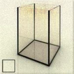 Изготовим квадратный аквариум фото формы