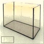 Изготовим прямоугольный аквариум фото формы